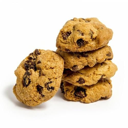 Cookies Raisins Choco 500g