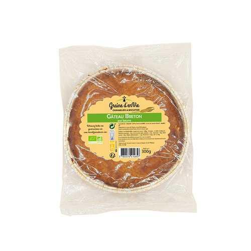Gâteau Breton 300g