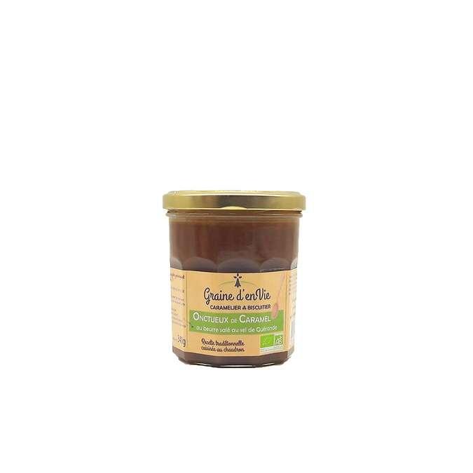 Onctueux de Caramel 340g 0